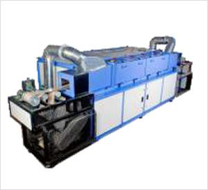 Enerzi Microwave Systems Pvt Ltd Rubber Vulcanization Ovens