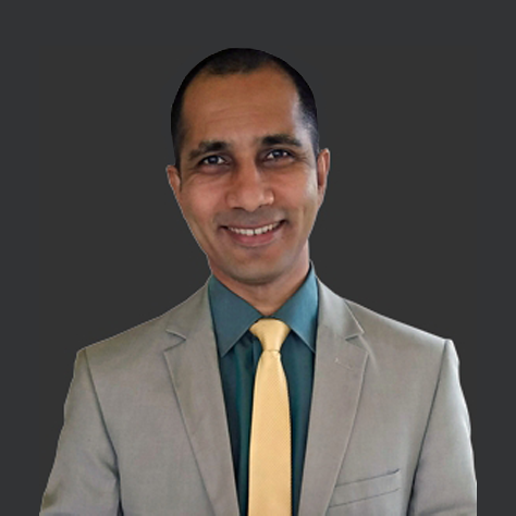 Mr. Prakash Mugali, CEO